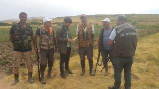 Avcılar, Dkmp ekipleri tarafından kontrol edildi