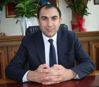 Başkan Berge'den yerel esnafa destek çağrısı