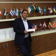 Başkan Sabırlı'dan AK Parti'nin 18. kuruluş yıldönümü mesajı
