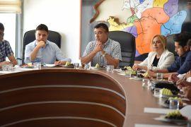 Müdür Sünnetçioğlu'ndan aile hekimlerine 'aşı reddi' uyarısı