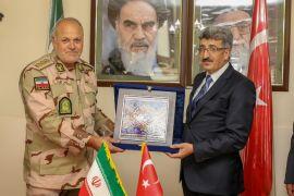 Türkiye ile İran arasında sınır olayları görüşmesi
