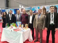 Azerbaycan'dan Van'a çıkarma