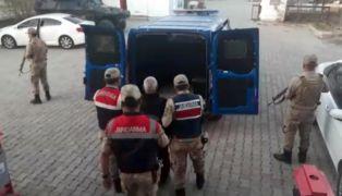 Baltalı cinayetin zanlısı tutuklandı