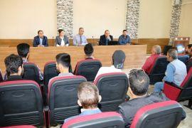 Edremit Belediyesinden 'Otsu Yer Örtücüleri Yetiştiriciliği' kursu
