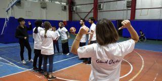 Van'da 'Toplum Kalkınmasında Gönül Elçileri' programı