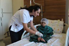 Van'da 5 ay içerisinde 26 kalp hastası çocuk, şifa buldu