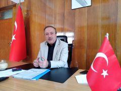 Bahçesaray belediye meclisinden 'Barış Pınarı Harekatı'na destek
