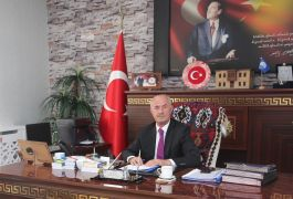 Başkan Akman'dan '19 Ekim Muhtarlar Günü' mesajı
