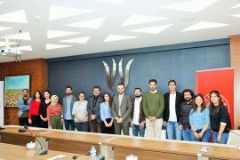 DAKA, sosyal girişimcilik eğitimlerinin ilki Van'da tamamlandı