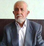 Erciş'in ulu çınarı Mehmet Bülbül kalbine yenik düştü