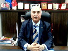 Eski Başkan Karael'den 'Cumhuriyet Bayramı' mesajı