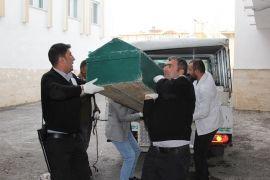 İran sınırında biri çocuk 2 kişinin cesedi bulundu