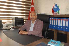 MHP Van İl Başkanı Güngöralp'ın muhtarlar günü mesajı