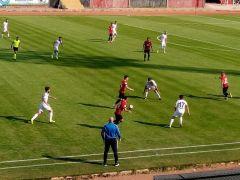 TFF 2. Lig Kırmızı Grup: Van Spor FK – UTAŞ Uşakspor: 1-2