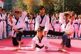 Van'da Amatör Spor Haftası etkinlikleri sona erdi