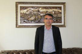 Başkan Aslan'dan 'Kadına Yönelik Şiddetle Mücadele Günü' mesajı