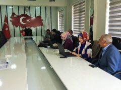 DAKA koordinasyonunda 4 ilde Yer-Mek anket çalışmaları tamamlandı