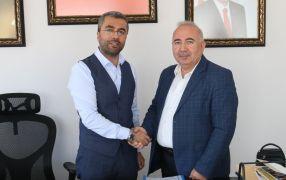 Edremit Belediyesi ile Fuzulev arasında protokol imzalandı