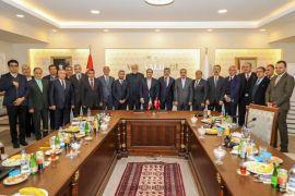 İran'la 'Nano Teknoloji' konusunda işbirliği protokolü imzalandı
