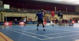 Milli sporcu Gül, Avrupa şampiyonası yolunda