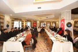 Van'da 24 Kasım Öğretmenler Günü etkinliği