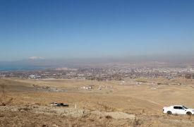 Van Büyükşehir Belediyesi, 100 bin metrekarelik alanı ağaçlandıracak