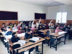 Vanlı iş adamı Kandaşoğlu'ndan eğitime anlamlı destek