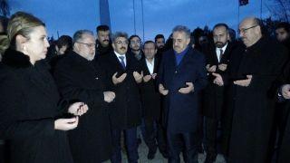 AK Parti'li Yazıcı'dan sözde Emeni soykırım yasasını kabul eden ABD Senatosu'na tepki