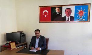 Başkan Sabırlı'dan 'Sarıkamış Şehitlerini Anma Günü' mesajı