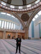 Başkan Sabırlı'dan Mekke'nin fethi ve yeni yıl mesajı