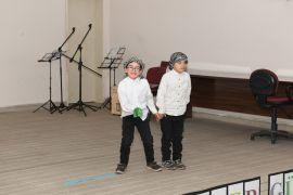 Çatak'ta '3 Aralık Dünya Engelliler Günü' etkinliği
