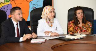 Van'da 'Tüberküloz Kontrol Kurulu' toplantısı