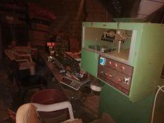 Van'da 960 kilo kaçak çay ele geçirildi