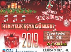 Van kahvaltısı İzmir'de görücüye çıkacak