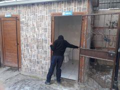 İpekyolu Belediyesinden 'wc'ler kapalı' haberine yalanlama