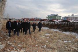Tuşba Belediyesinden bir mega proje hazırlığı daha