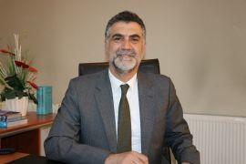 Vanlı işadamı Karamandan, gazeteciler günü mesajı