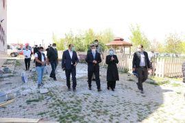 Erciş Belediyesinden 'Engelsiz Kafe' müjdesi