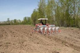 İpekyolu Belediyesinin tarımsal desteği çiftçinin yüzünü güldürüyor
