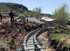 Van Büyükşehir Belediyesi çiftçiyi desteklemeye devam ediyor