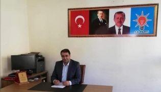 Başkan Sabırlı'dan hain terör saldırısına kınama