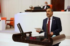 AK Partili Arvas'tan 'sosyal medya düzenlemesi' açıklaması