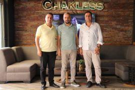Chakless Restoran normalleşme sürecini değerlendirdi