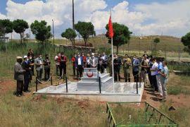 Özalp'ta 15 Temmuz şehitleri düzenlenen etkinliklerle anıldı