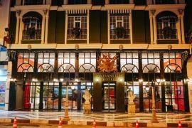 Rönesans Life Hotel kültür turlarına ev sahipliği yapıyor