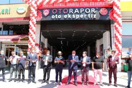 Van'da Otorapor ekspertiz açıldı