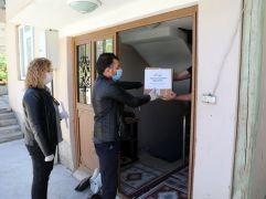 Van Büyükşehir Belediyesi sosyal yardımlarla 30 bin aileye ulaştı
