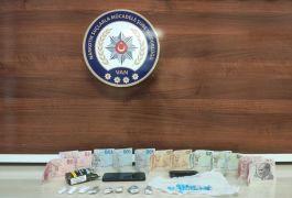 Van'da 'torbacı' operasyonunda 1 tutuklama