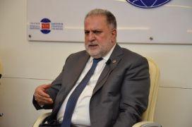 Milletvekili Gülaçar, Azerbeycan-Ermenistan çatışmasında İran'ın tutumunu değerlendirdi