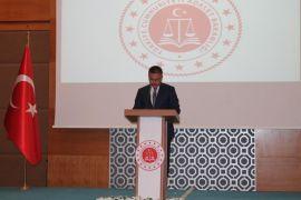 Seri Muhakeme ve Basit Yargılama Usulü eğitim semineri Van'da yapıldı